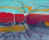 Breakwater II (Pastel)