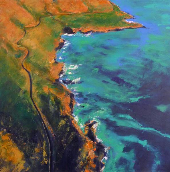 Coast Road to Hermanus