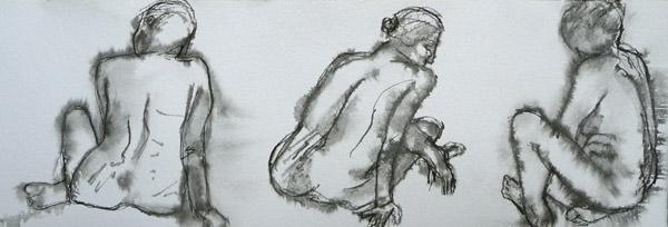 Ink Figures II