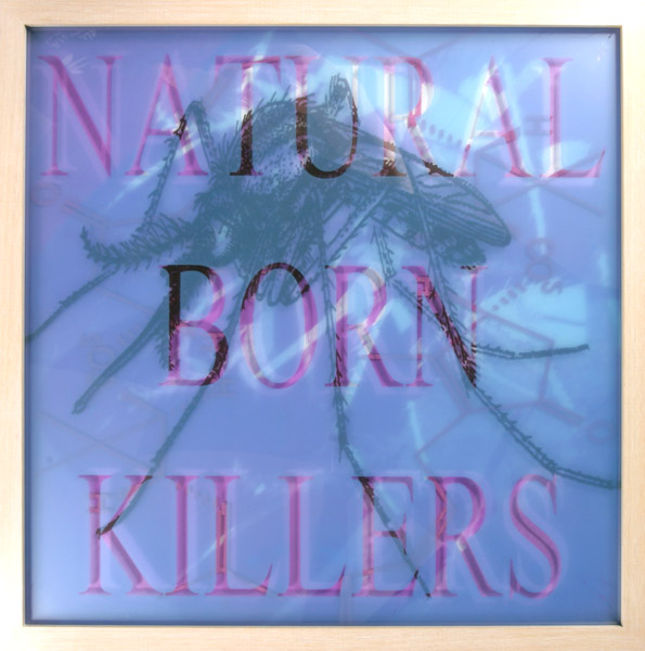 Natural Born Killers 3P