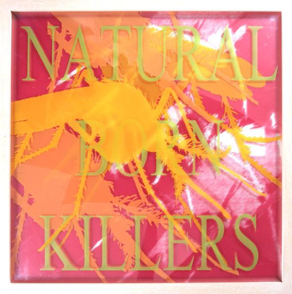 Natural Born Killers 4P