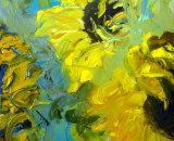 Olympic Sunflowers II