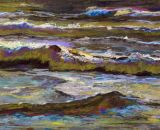 Turbulent Seas I