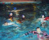 Water Polo Training VI
