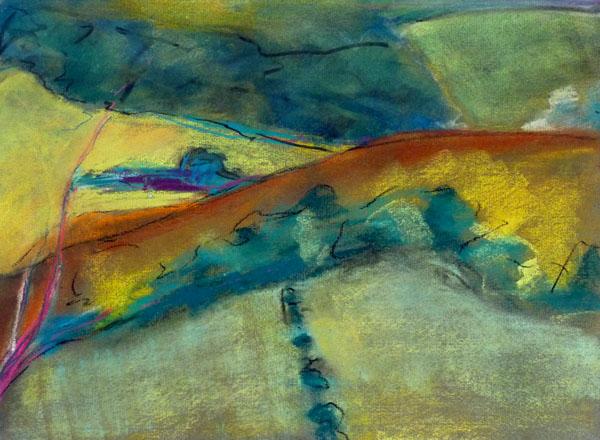 Wycombe Landscape 1