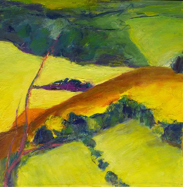 Wycombe Landscape II