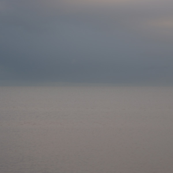 December Sea
