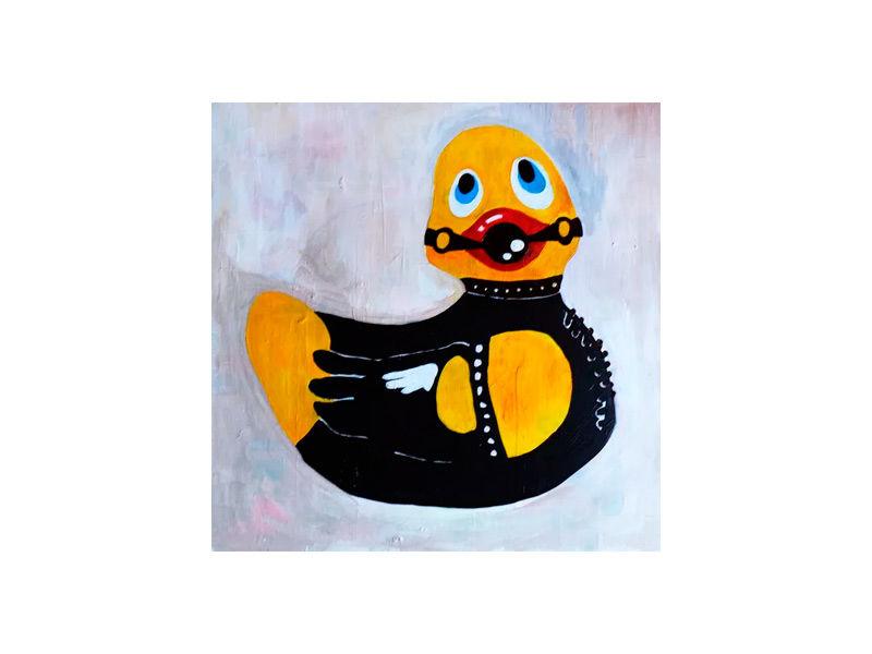 BDSM Duck