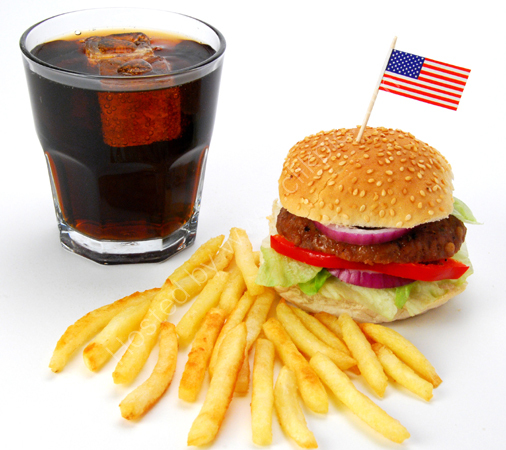 US BURGER & FRIES