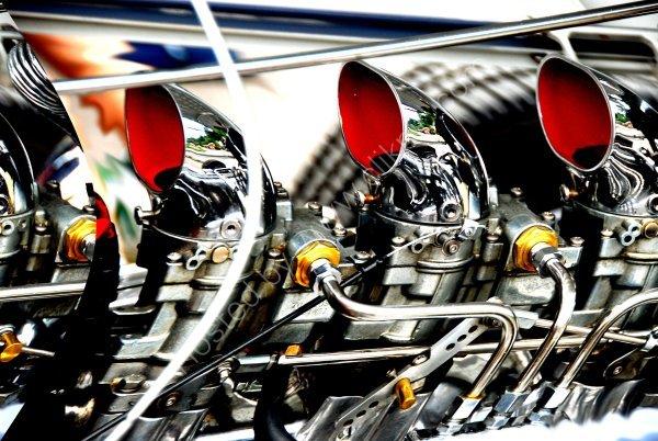CHROME ENGINE