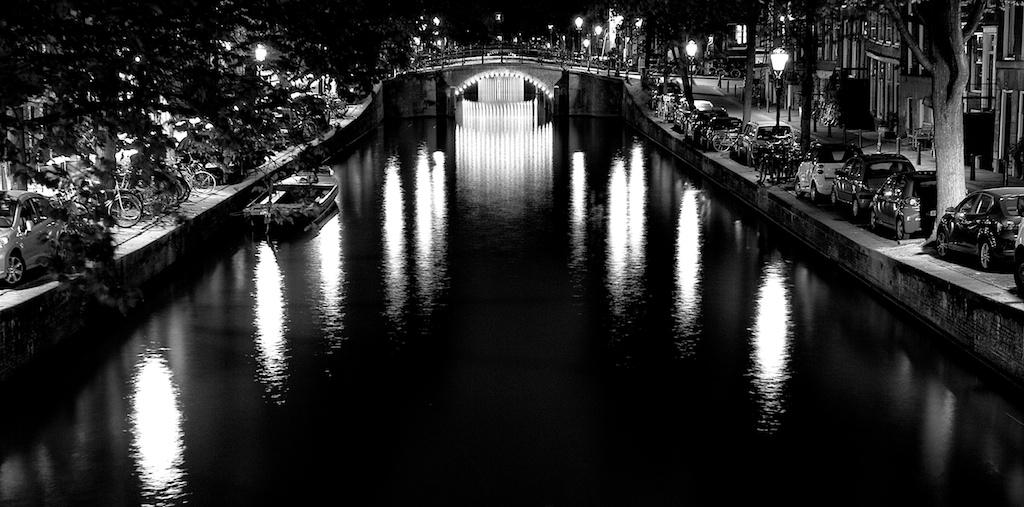 Amsterdam Study 2