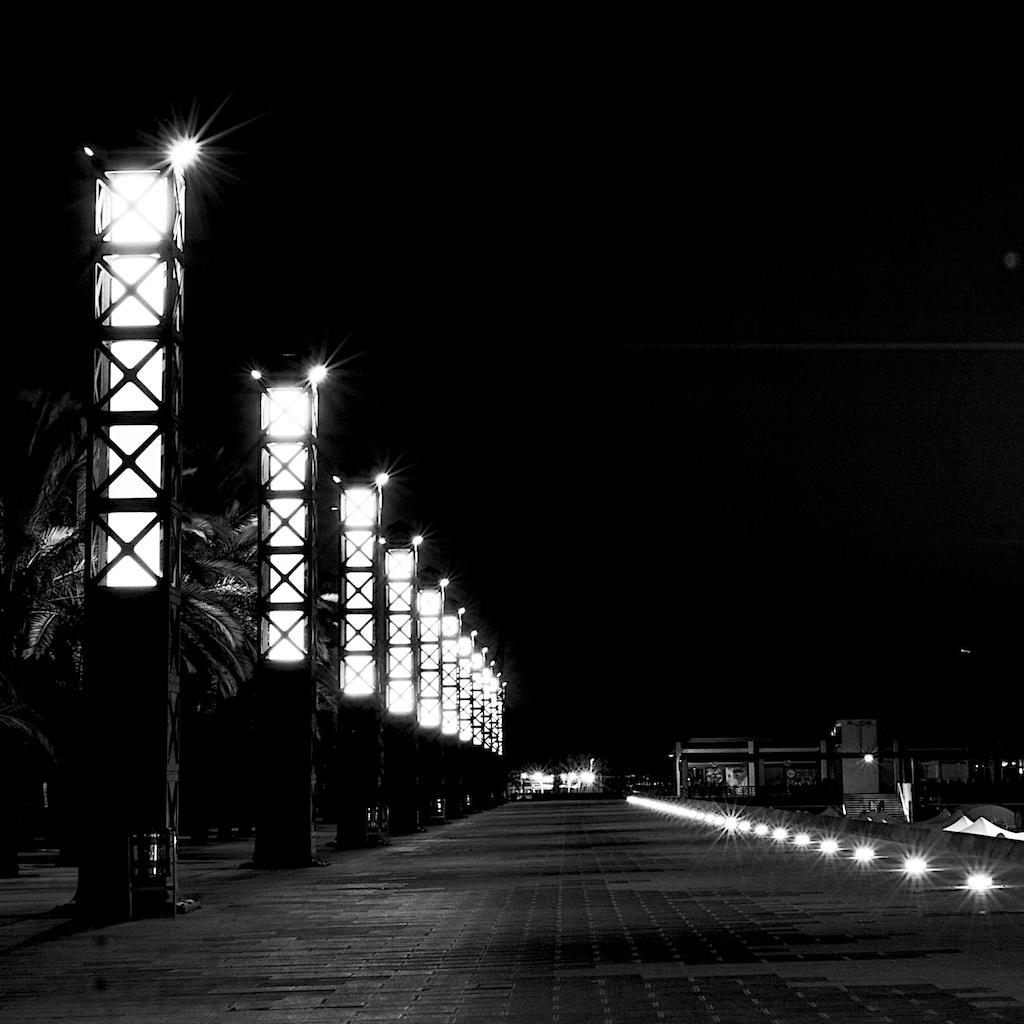 Barcelona-La Route de Nuit (1)