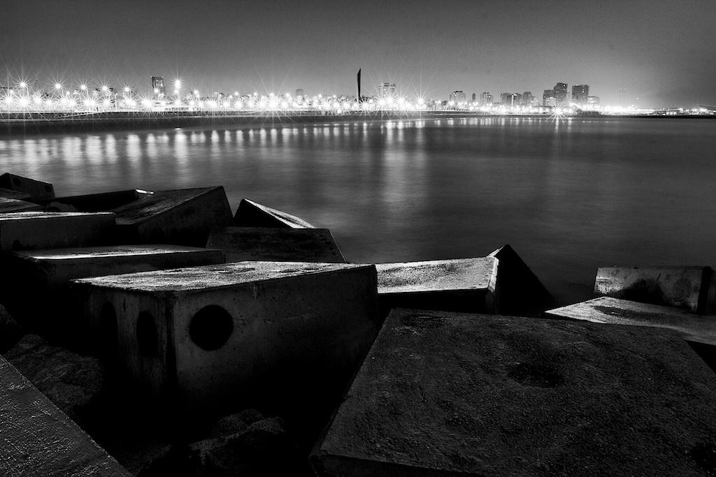 Barcelona-Port Olympic 3