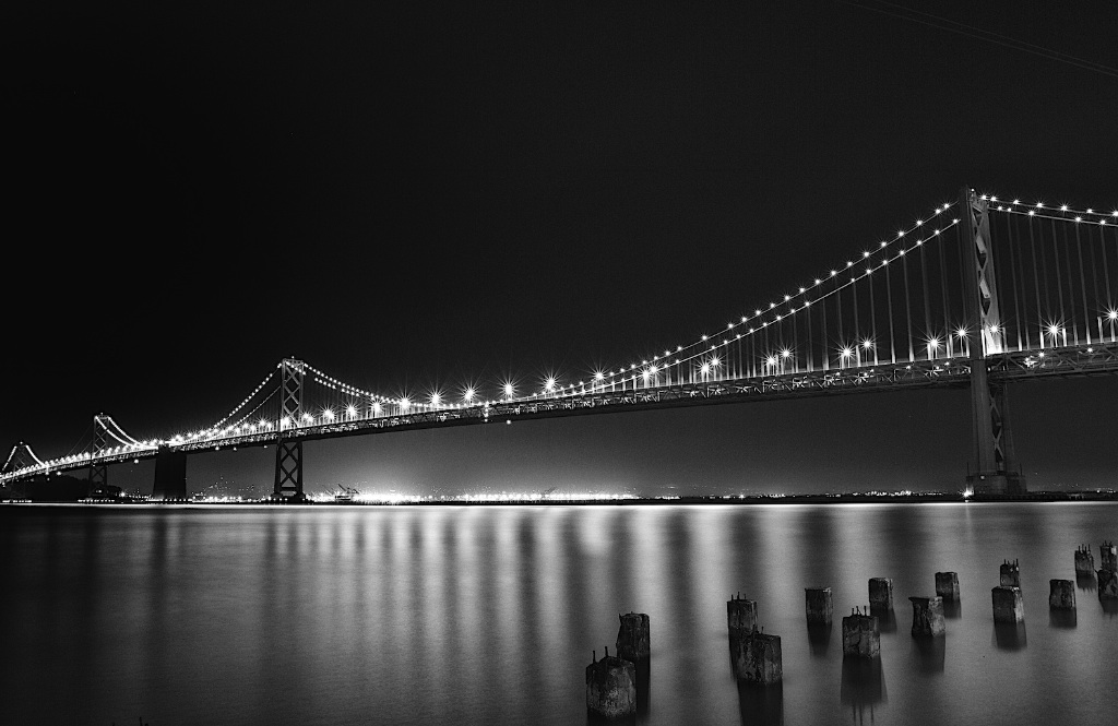 Bay Bridge Study 1