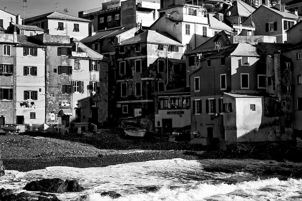 Genoa 2011 study 3