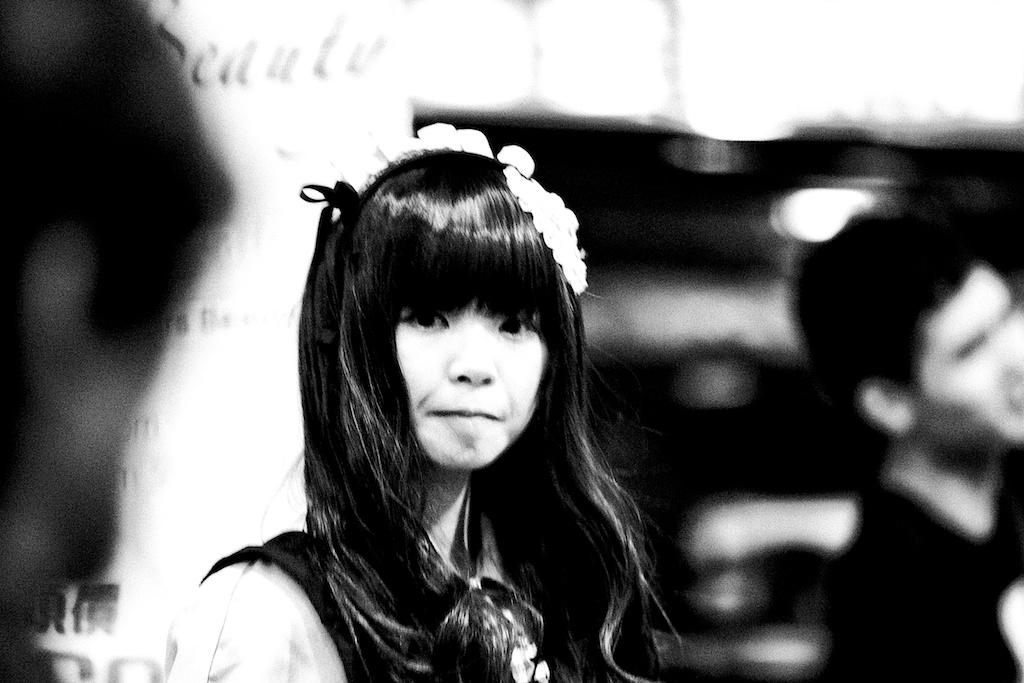 Hong Kong 2014-The Look (1)