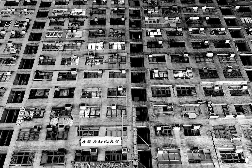 Hong Kong 2014-community