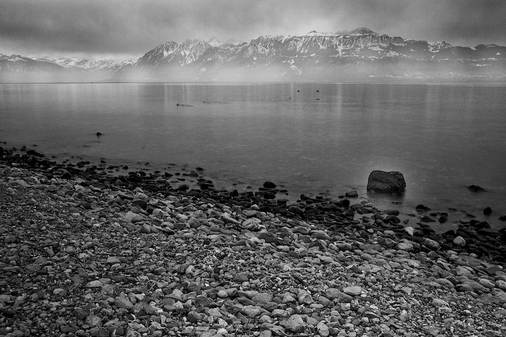 Lac Leman Study 1
