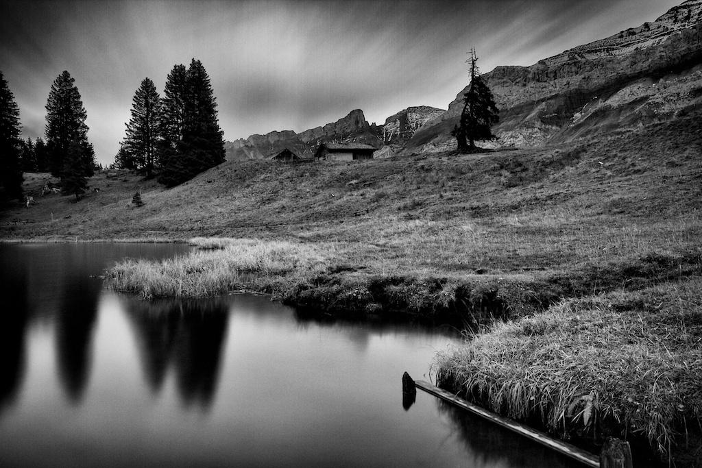 Lac de Retaud