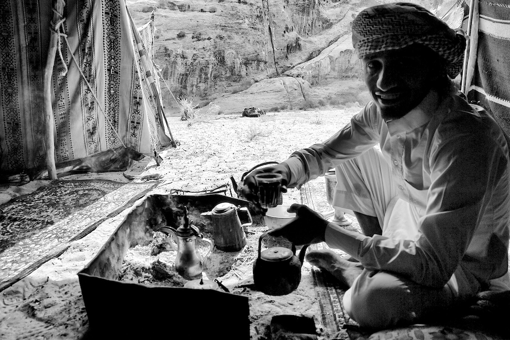 Life of Bedouins Study 2