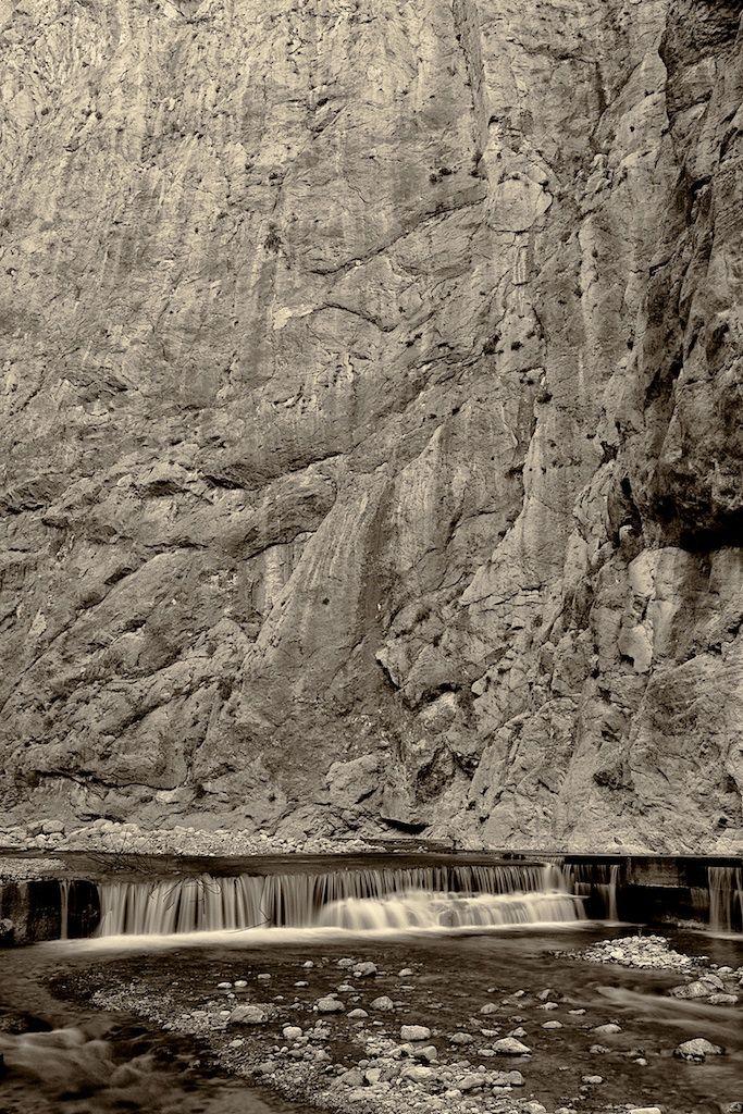 Morocco Study- Gorges