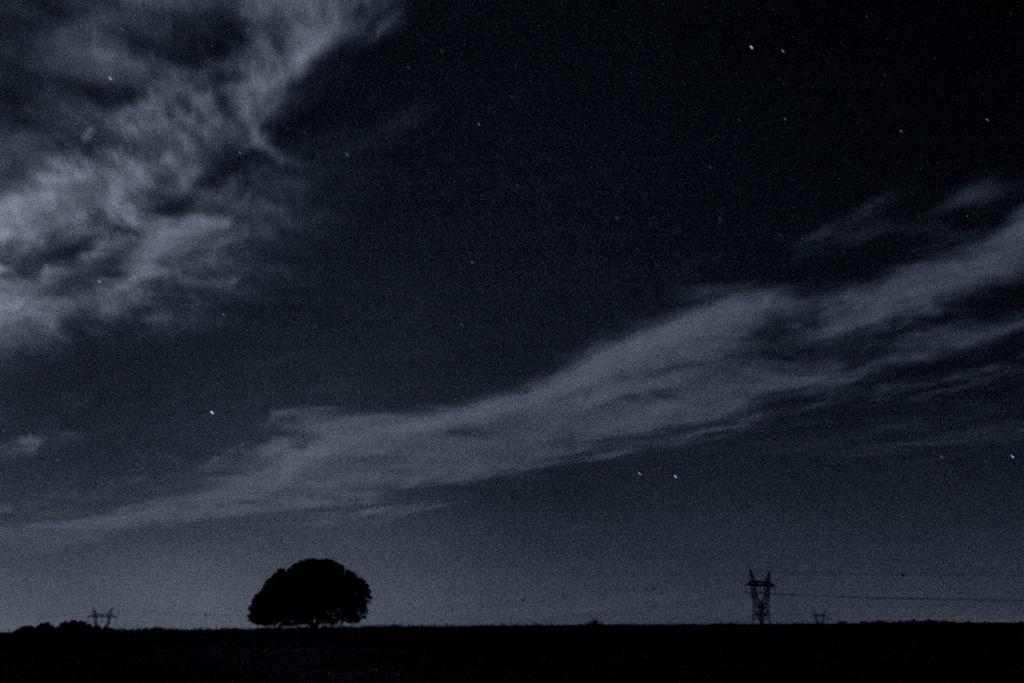 Night at Portugal