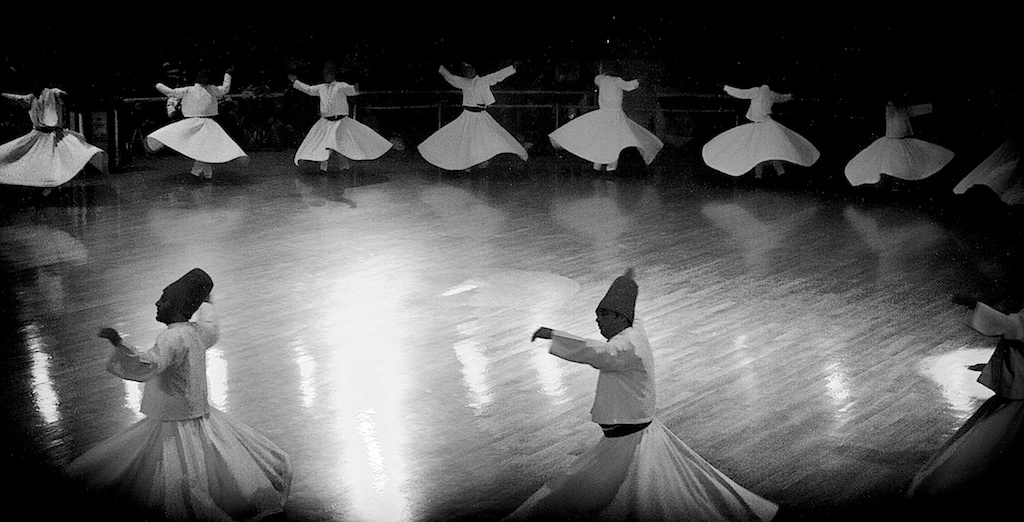 Rumi-Circle