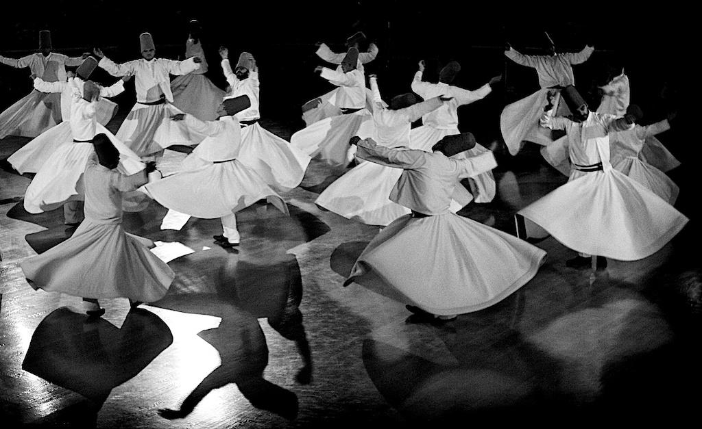 Rumi-Contrast