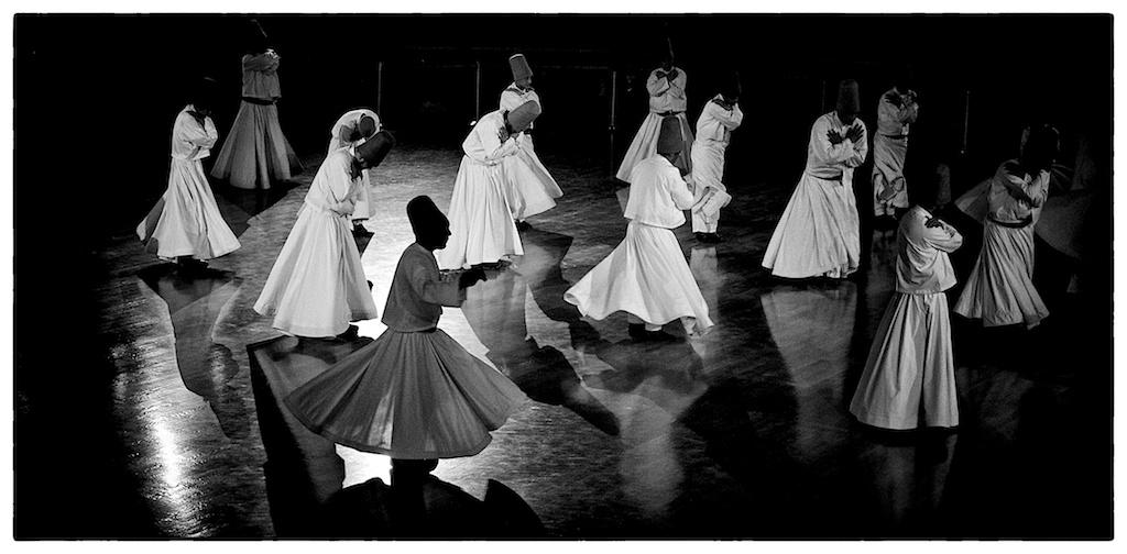 Rumi-contradiction