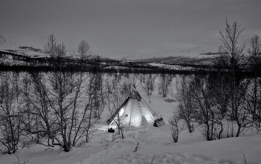 Sami Tents