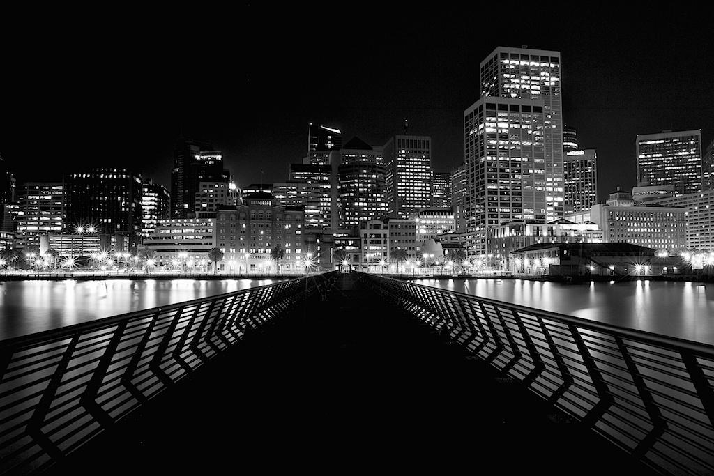 San Francisco Study 1