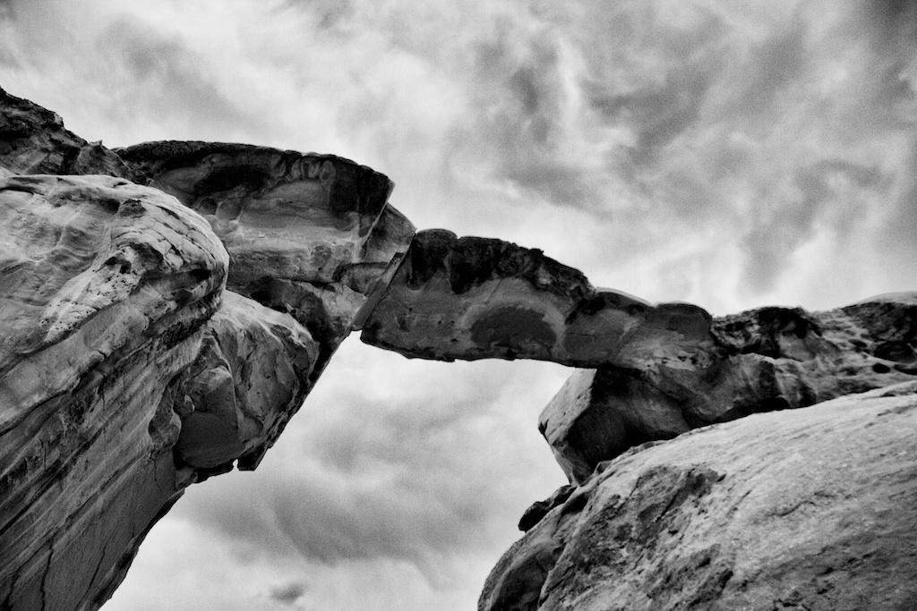 Wadi Rum Study 5
