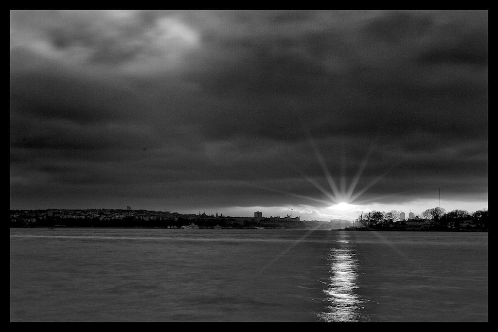 the last dawn 2012