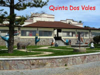 Quinta Dos Vales April 2018