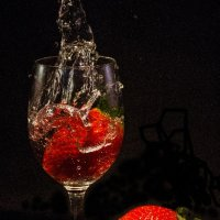A Berry Splashy Affair (Joint P1)