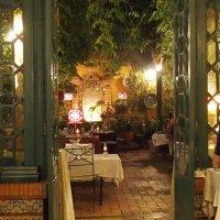 A Hidden Gem, Sevilla