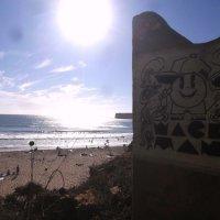 Beach-Art and surf Games