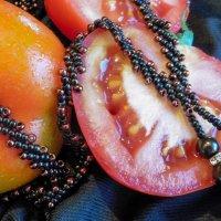 Beads and Seeds