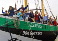 Bom Sucesso Voyage - October 2016