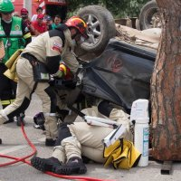 Bombeiros Rescue Championship