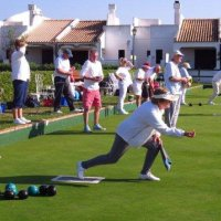 Bowls in Action