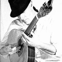 Joao Cuna, Guitarrista