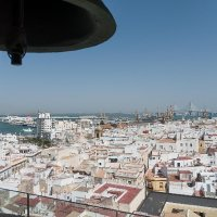 Cadiz Bell-Tower