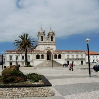 The 'National Palace' of Mafra