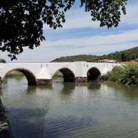 The bridge at Silves