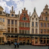 Flemish Heritage