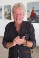 Gordon Railton (APG Exhibition Co-ordinator)