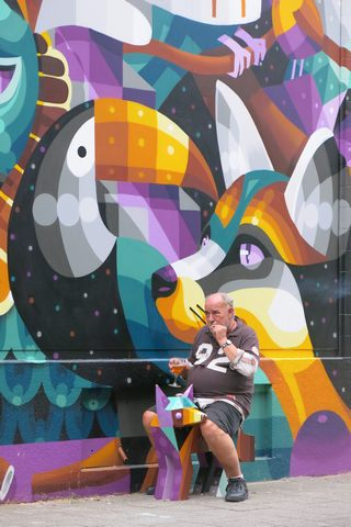 Graffiti plus [P2]