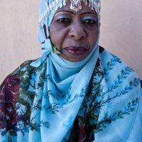 Grandma Oman