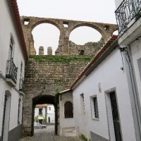 Historical Serpa